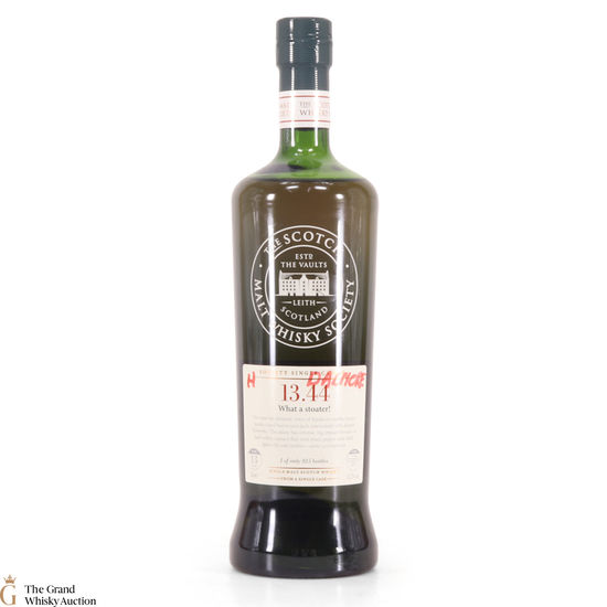 SMWS - 13.44 - Dalmore - 13 Year Old