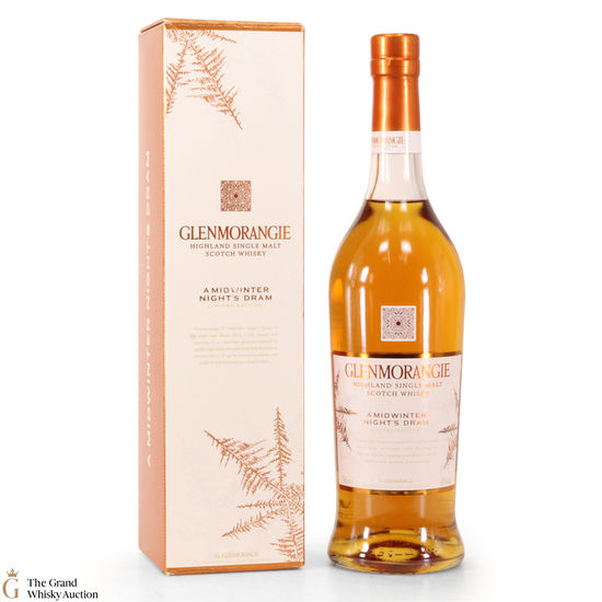Glenmorangie - A Midwinter Night's Dram (First Release)