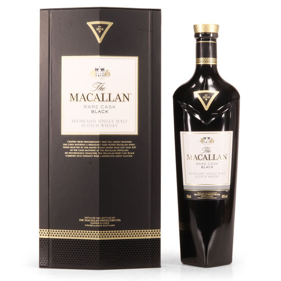Macallan - Rare Cask Black