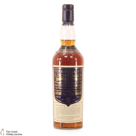 Royal Lochnagar - Selected Reserve