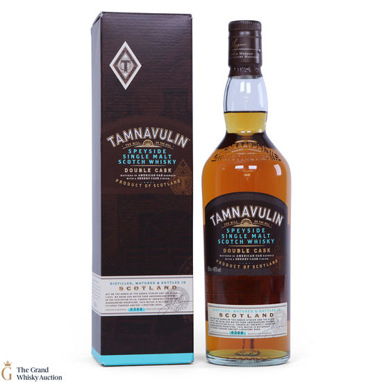 Tamnavulin - Double Cask