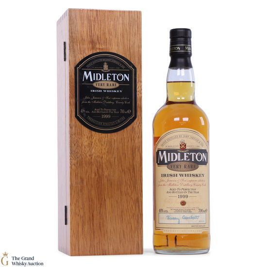 Midleton - Very Rare 1999 - Irish Whiskey