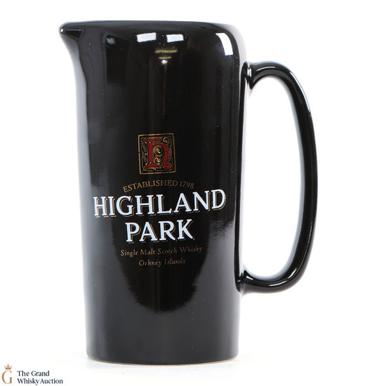 Highland Park - Water jug