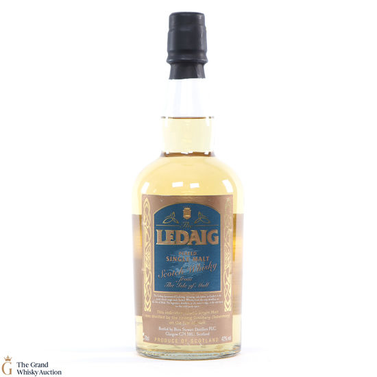 Ledaig - Single Malt