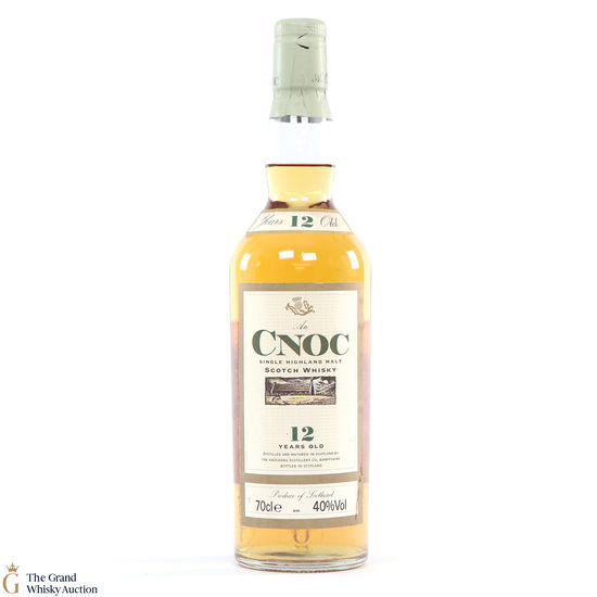 An Cnoc - 12 Years Old