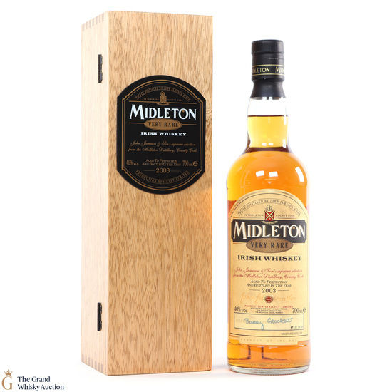 Midleton - Very Rare 2003 - Irish Whiskey