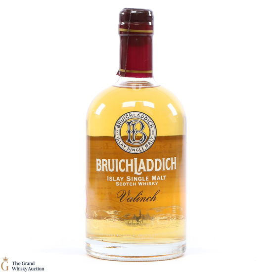 Bruichladdich - 1988 Valinch - Continuation of the Celebration