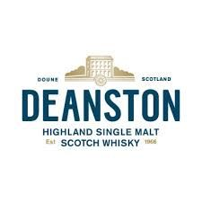 Deanston Whisky for auction