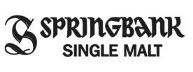 Springbank Whisky for auction