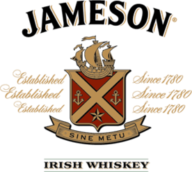 Jameson Whisky for auction