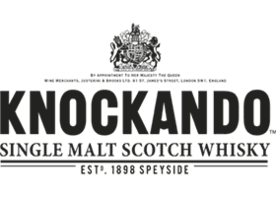 Knockando Whisky for auction