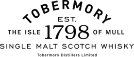 Tobermory Whisky for auction