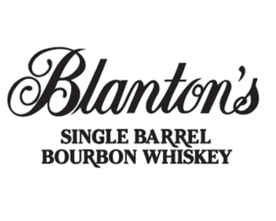 Blantons Whisky for auction